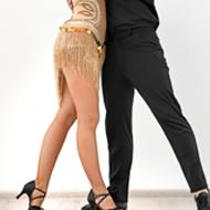 robe pour apprendre à danser